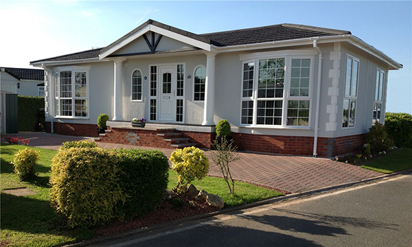 Tingdene Regency Classic Park Home For Sale